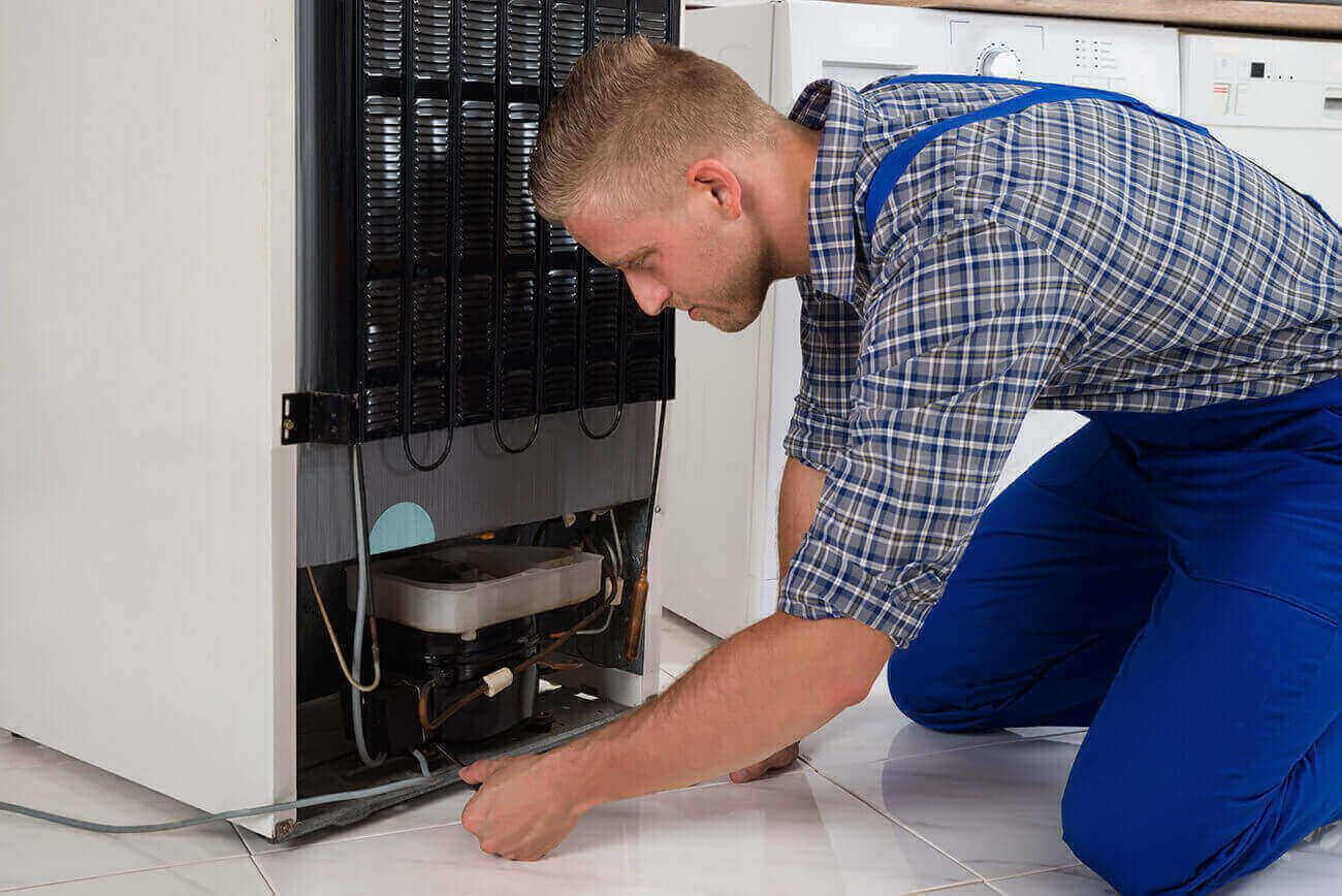 Expert Built-in Refrigerator Oven Stove Range Repair